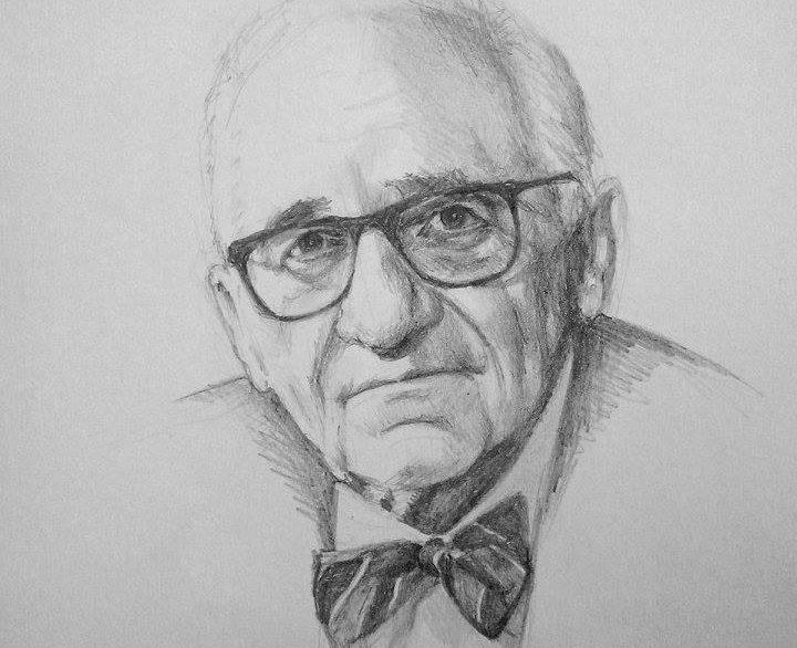 Lysander Spooner: Libertarian Pietist by Murray Rothbard